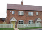 2 bed end terrace Ivy Cottage, Southam, Warwickshire