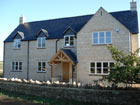 Photos from the Farthinghoe Northamptonshire housing development